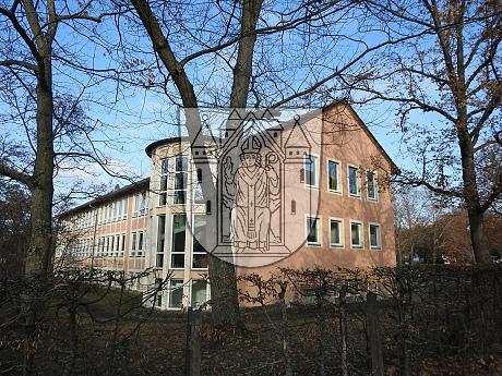 Grünewald Grundschule Herbst 2020