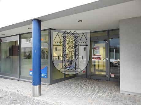 Bildungsbüro Aschaffenburg