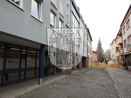 Ämter Stadt Aschaffenburg Pfaffengasse 9