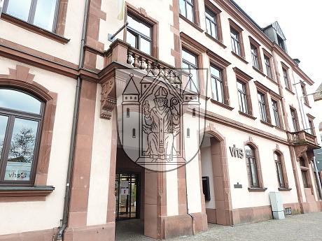 Volkshochschule Aschaffenburg 2021