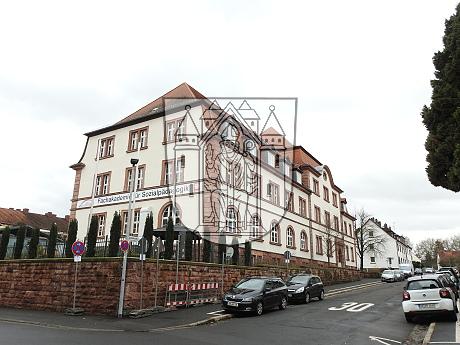 Fachakademie für Sozialpädagogik Aschaffenburg