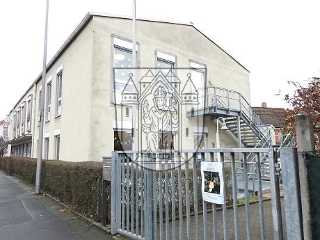 Familienstützpunkt Damm und Kindergarten St.Michael