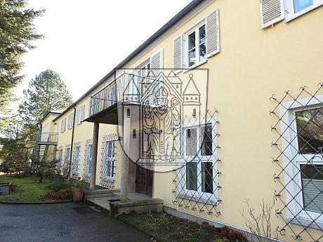Familienstützpunkt Schweinheim im Haus für Kinder Maria Geburt