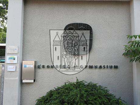 Kronberg Gymnasium 2021