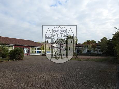 Hefner Alteneck Grundschule Außenstelle