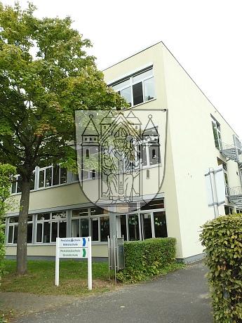 Pestalozzi Mittelschule